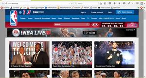 NBA.fw