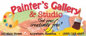 Painter'sGallery